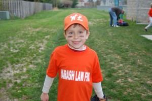Cole baseball pic