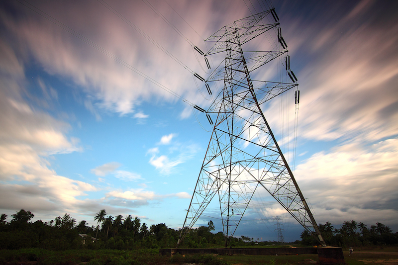 Indiana legislation would open up joint electric agencies to out of state municipalities
