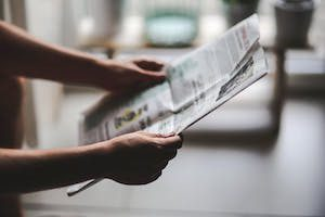 Bill would help where newspaper failed to publish notice